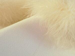3be4a85ae17a6  クーポンで50%OFF ケープ ファー(ボレロ 花嫁 ウエディング ウェディングドレス ウェディング  ブライダル ウエディングドレス 二次会 パーティー 結婚式  ...