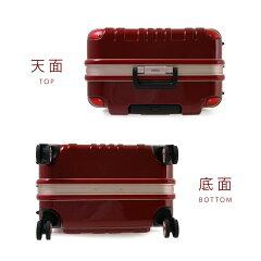 スーツケースキャリーバッグキャリーバックキャリーケース無料受託手荷物大型Lサイズ7日8日9日10日容量拡張機能搭載ダブルキャスターメーカー1年修理保証LEGENDWALKERレジェンドウォーカー5022シリーズの後継モデル『5122-68』