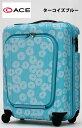アウトレット ACE エース スーツケース SS サイズ キャリーケース キャリーバッグ キャリーバック 旅行用かばん 修学旅行 海外旅行 送料無料 『AE-05766』