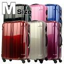 キャリーバッグ スーツケース キャリーバック キャリーケース 人気 旅行用かばん 超軽量 ?4日 5日 M サイズ LEGEND WALKER レジェンドウォーカー 修学旅行 『5062-60』