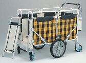 ☆受注生産品☆送料無料多人数用大型ベビーカートチャイルドエアバス6人〜8人乗りタイプ(90kgまで)