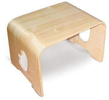 ☆きこりっこシリーズ☆キコリのテーブル