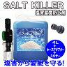 錆びる前に!! ソルトキラー(塩害腐食防止剤) 4L+ミキサー+ホースアダプターKAW ULTRA300/STX-12F/15F/800SX-R