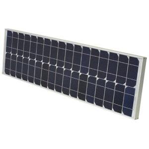 昭和シェル石油 ソーラーパネルSH-133 12V※メーカー直送商品※納期が約5日掛かります