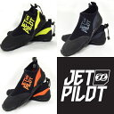 JETPILOT(ジェットパイロット)2020モデルHYDRO SHOEメンズ シューズ ハイカット