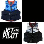 JETPILOT(ジェットパイロット)2018モデルX1JAPANLIMITEDNEOVESTメンズライフジャケット