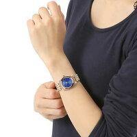 NIXON腕時計SMALLTIMETELLERROSEGOLD/COBALT