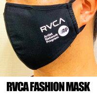 洗えるマスクルーカファッションマスクRVCAFASHIONMASK
