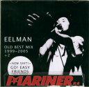 EELMAN イールマン OLD BEST MIX 1999?2005+2 /サーフミュージックCD