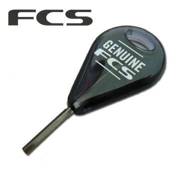 【GWも10時までのご注文は当日発送】 FCS キー MOULDED STEEL KEY サーフボードボードフィンアクセサリー 六角レンチキー