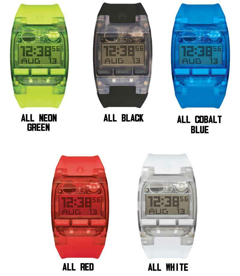 NIXON|ニクソンの腕時計人気ランキング(メン …