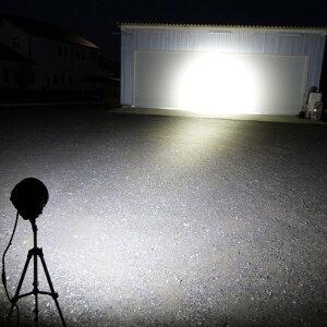 【6ヶ月間保証】カラーレンズ(全5種類)付きLEDサーチライト90w7000LMCREEチップ12v/24v兼用LED作業灯LED集魚灯船舶ライト船舶作業灯