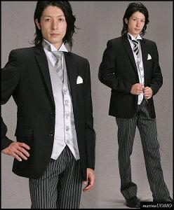 【送料無料】 ディレクターズスーツ レンタル【タキシードレンタル タキシード】10点フルセット…