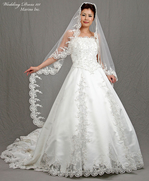 Wedding Dresses To Rent - Ocodea.com