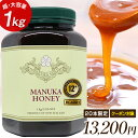 マヌカハニーブレンド MGO 30+ 250g(8.8oz) Manuka Health (マヌカヘルス)