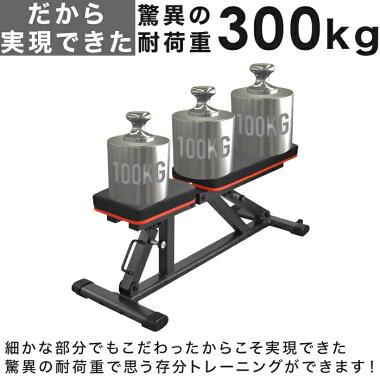 耐荷重300kg