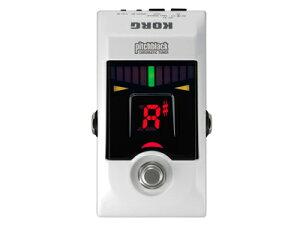 KORG pitchblack PB-01-WH(ホワイト...