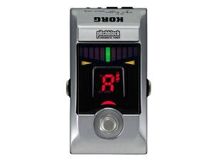 KORG pitchblack PB-01-CR(クローム...