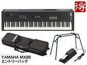 ヤマハ/ミュージック・シンセサイザー/MXシリーズ