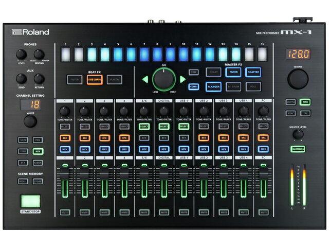 ピアノ・キーボード, キーボード・シンセサイザー Roland AIRA MX-1