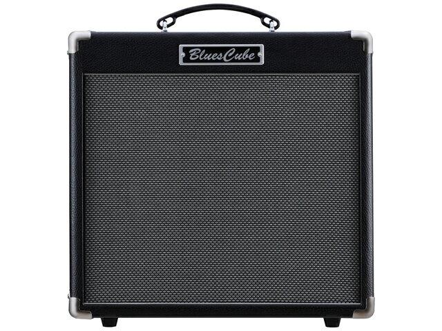 ギター用アクセサリー・パーツ, アンプ Roland Blues Cube HOT Black BC-HOT-BK