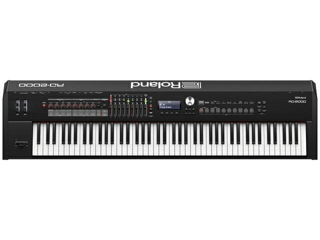 ピアノ・キーボード, 電子ピアノ Roland RD-2000