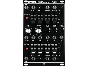 Roland AIRA Modular SYSTEM-500 540 [SYS-540](新品)【送料無料】