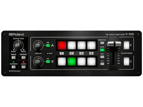 Roland V-1HD(新品)