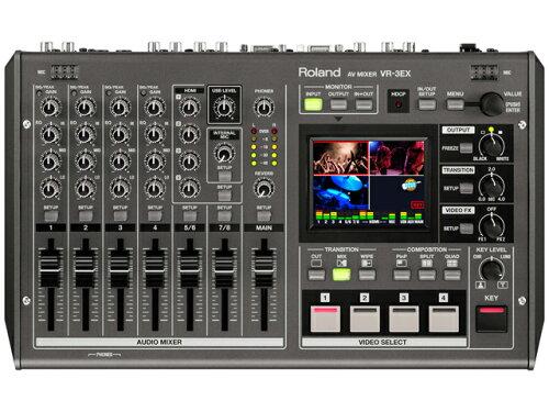 Roland VR-3EX(新品)