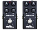 【まとめ買い】Blackstar LT METAL 2個セット(新品)【送料無料】【国内正規流通品】