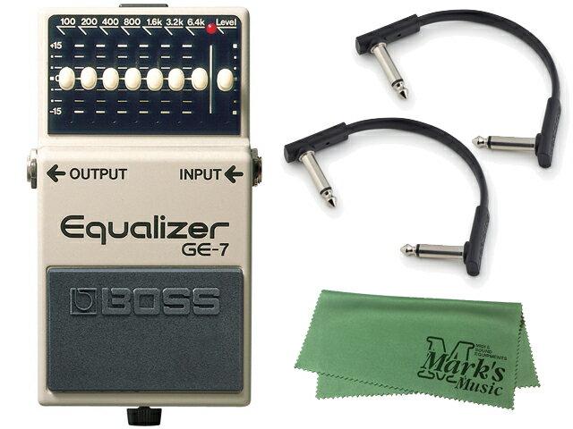 ギター用アクセサリー・パーツ, エフェクター BOSS Equalizer GE-7 WARWICK 2