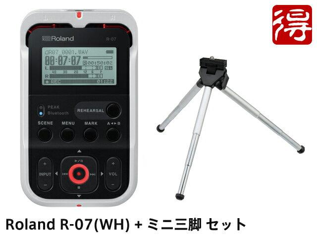TV・オーディオ・カメラ, ICレコーダー Roland R-07