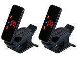 【まとめ買い】KORG Pitchclip 2+ PC-2+ 2個セット(新品)【送料無料】【ゆうパケット利用】