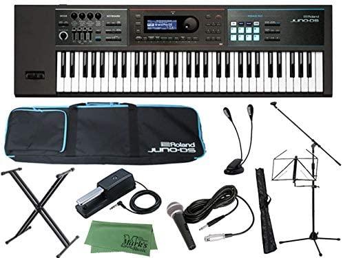 ピアノ・キーボード, キーボード・シンセサイザー Roland JUNO-DS61