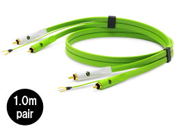 OYAIDE d+RCA for TurnTable class B[1.0m](新品)【送料無料】