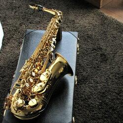 2015年7月発売!アルトサックスヤマハ カスタム YAS−875EX高校生が吹奏楽部で使うの…
