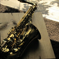 アルトサックスヤマハ カスタム YAS−875EX高校生が吹奏楽部で使うのに最適ネット通販のサック...