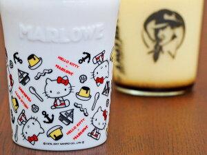 2017年ハローキティ陶器プリン&北海道フレッシュクリームプリン