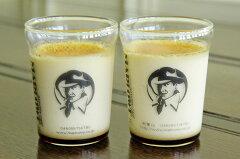 1番人気北海道フレッシュクリームプリン2個セット