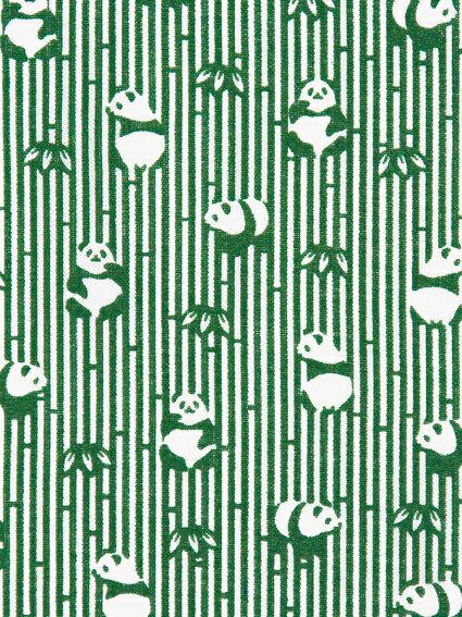 【手ぬぐい】小紋柄手拭 笹ぱんだ手ぬぐい(手拭い)・風呂敷(ふろしき)・扇子専門店