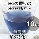 レモンマートル&バタフライピー(TB10)