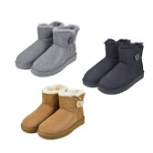 UGG アグ MINI BAILEY BUTTON 2 ベイリーボタン2 ムートンブーツ 【marquee】
