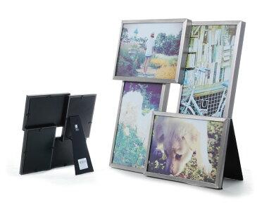 UMBRA(アンブラ) flo multi frame マルチ フレーム  おしゃれ デザイナー デザイン 家具 プレゼント (ギフト) におすすめです♪  【marquee】