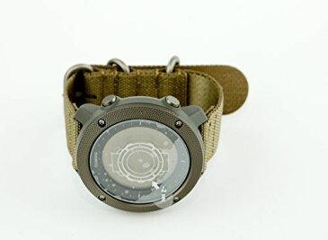 SUUNTO スント 腕時計 Traverse Alpha Foliage トラバース アルファ フォリッジ SS022292000 ハンティング 釣り フィッシング GPS