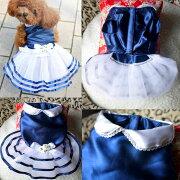 チュチュ ワンピース チュチュドレス ドッグウェア プリンセス