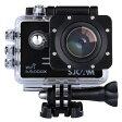 Gopro 5 に負けない高性能!! SJCAM 正規品 SJ5000X Elite アクションカメラ 30m 防水 スポーツカメラ ウェアラブルカメラ 4K 日本語説明書つき