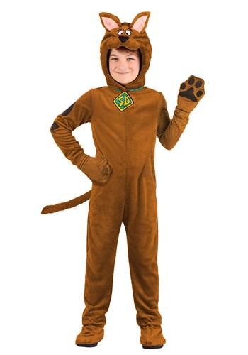 キッズ Scooby Doo コスチューム デラックス ハロウィン 子ども コスプレ 衣装 仮装 こども イベント 子ども パーティ ハロウィーン 学芸会