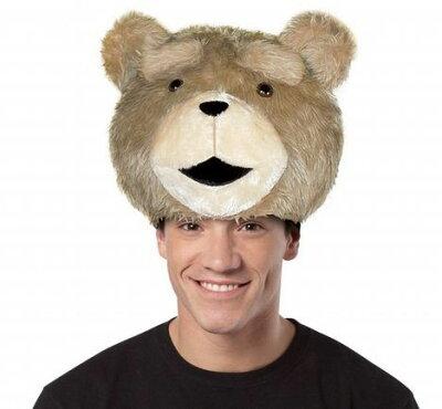映画 Ted テッド テディベア かわいい くまさん 熊 ぬいぐるみ コスチューム 仮装 ハロウィン ...