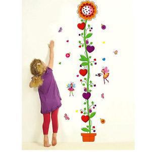 ウォールデコ ウォールステッカー インテリア 壁 シール Decor フラワー お花 Stickers ビニール リムーバル Home Paper Mural DIY Art Love