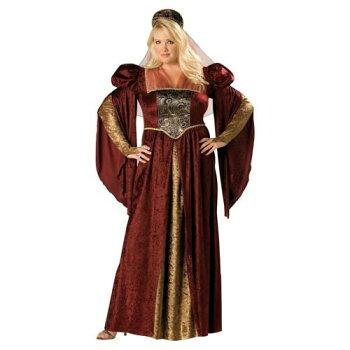 Renaissanceレディス女性用MedievalPrincessQueenmaidenハロウィンコスチュームコスプレ衣装変装仮装